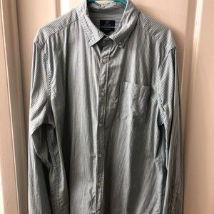 Men's George Slim Fit LongSleeve buttondown